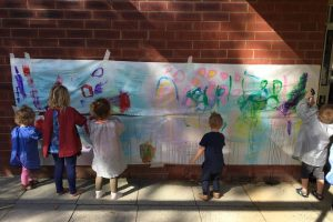 East Kenwick Playgroup
